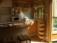 coin cuisine et comptoir