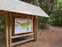 Parcours de santé foret de La Baule proche location