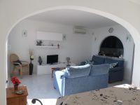 Coin salon avec meuble TV (chaines Françaises 10)