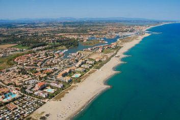 plage de ST Cyprien