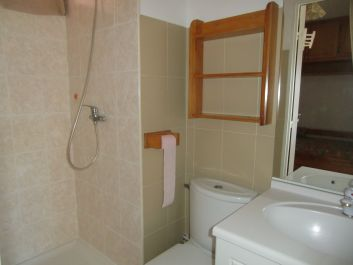 salle d'eau -wc