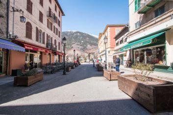 Place village