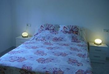 grande chambre lit 150/200