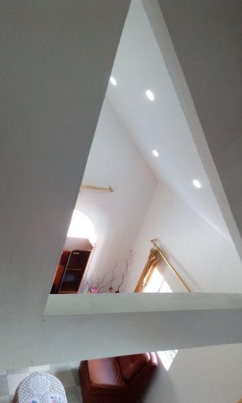 Nouveaux plafonds isolants