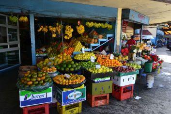 magasin de fruits