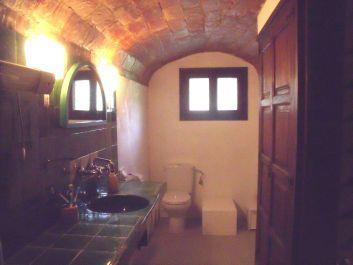 salle à baigne
