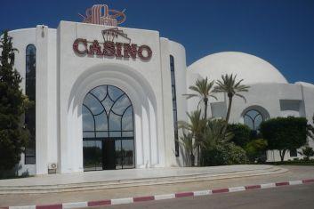 casino de Djerba à 15 minutes