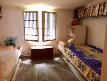 Chambre 3 - chambre d'enfants - 2 lits 90