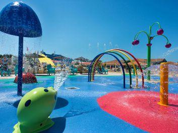 piscine et parc aquatique