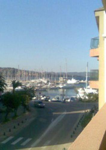Immeuble +port