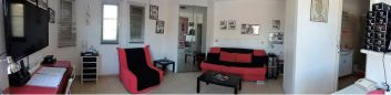 panoramique appartement