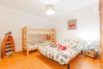 Appartement raietea - tiloulocation