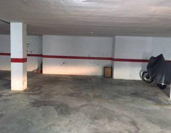 parking 2 places privées