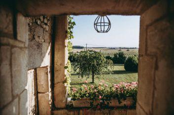 Location de gîte en Charente-Maritime - Château de Puyrigaud