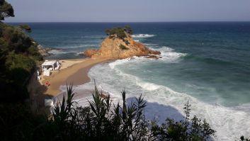 le Cap Roig et ses 2 plages