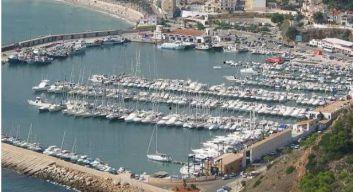 Le port de Javea