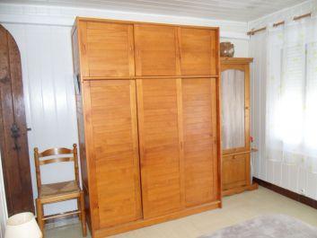 Chambre RDC