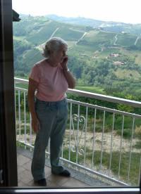 Giovanna Oliveri Az. agr. Cascina Bricchetto
